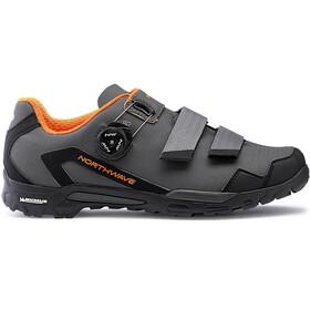 Northwave Outcross 2 Plus Shoes Men anthra/orange